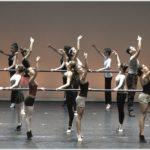 Καλοκαιρινά μαθήματα μπαλέτου